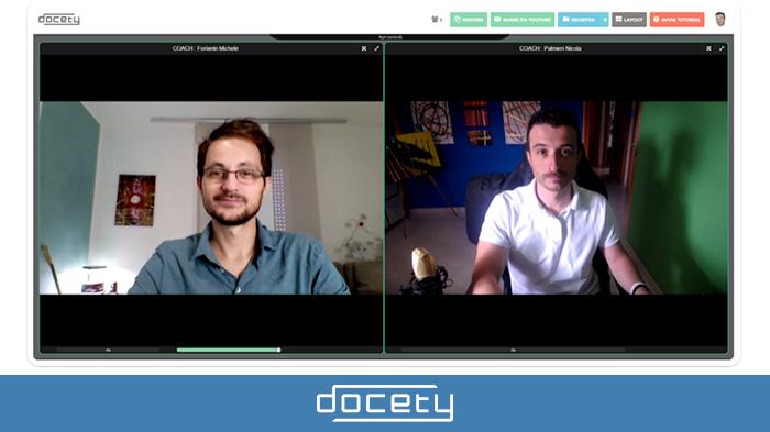Lezioni private online su Docety